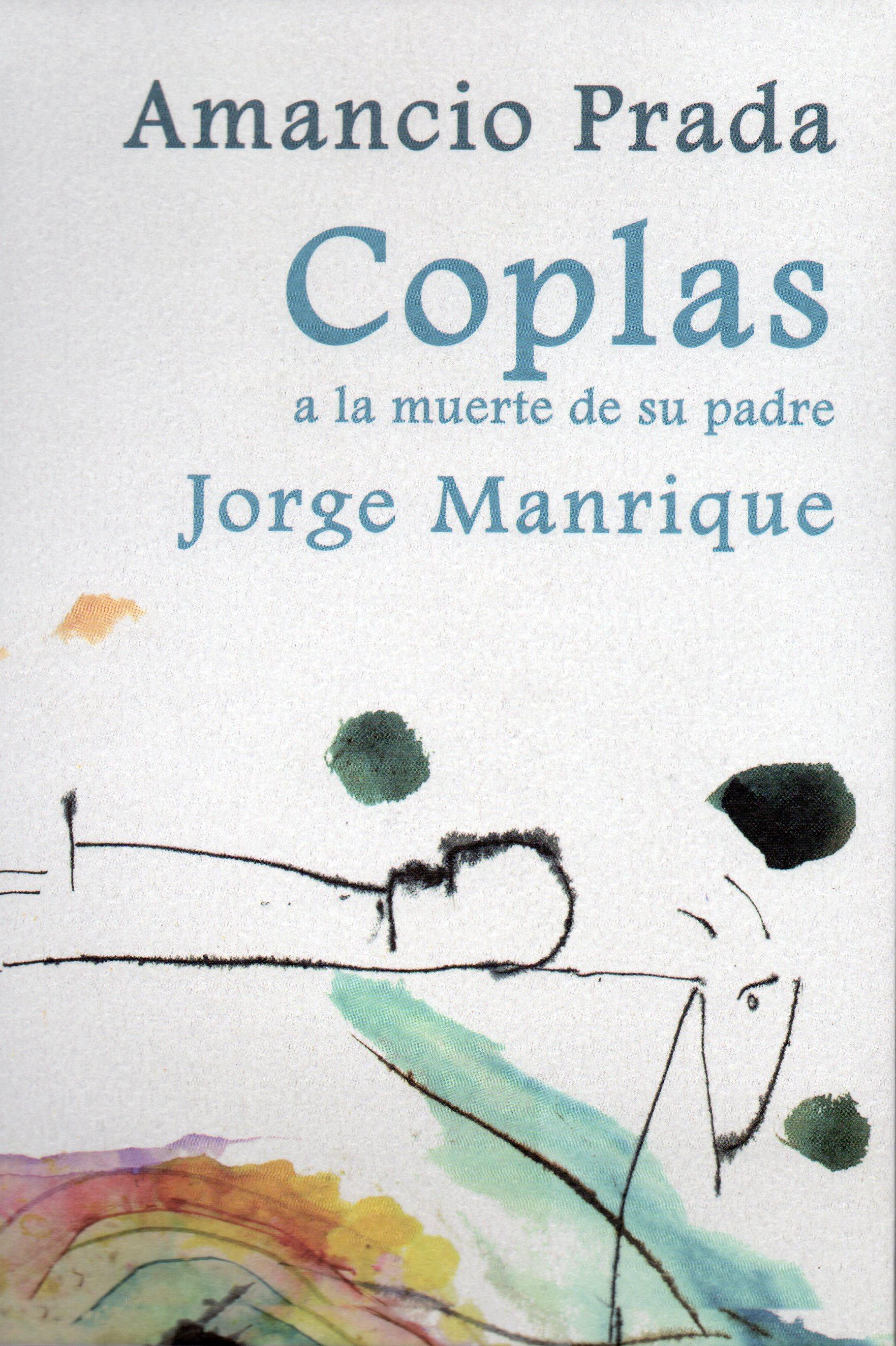 Coplas Por La Muerte De Su Padre De Jorge Manrique Wmv