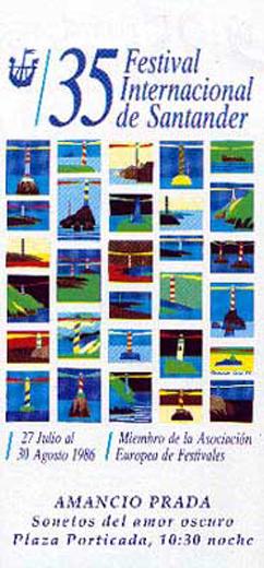 Festival Internacional de Santander (1986)