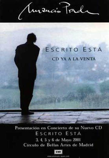 Escrito Está ( 2001)