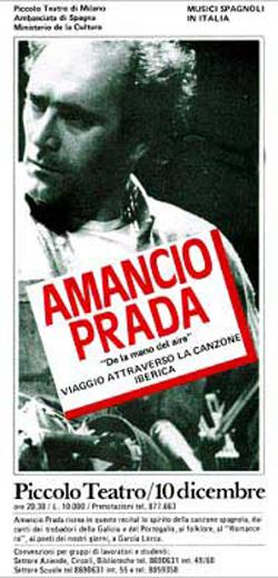 Piccolo Teatro de Milán
