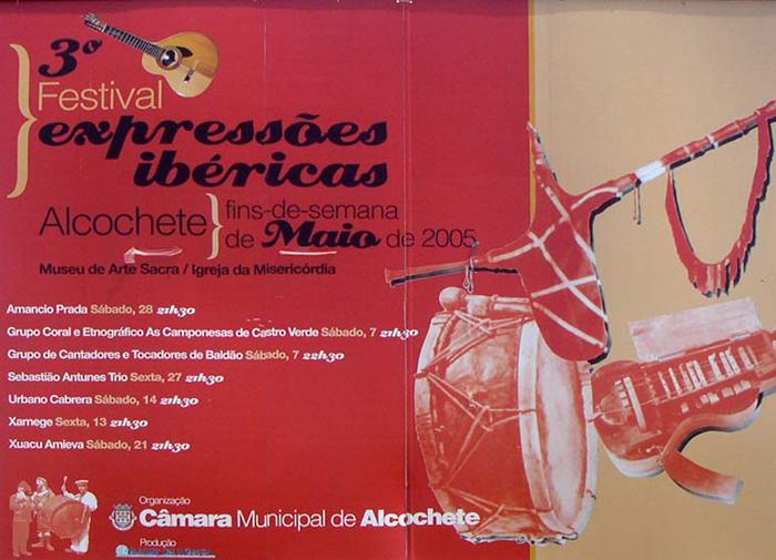 Festival de Alcochete (2005)