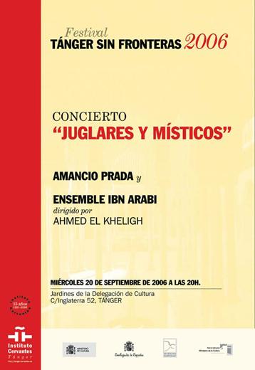 Festival Tánger sin Fronteras (2006)