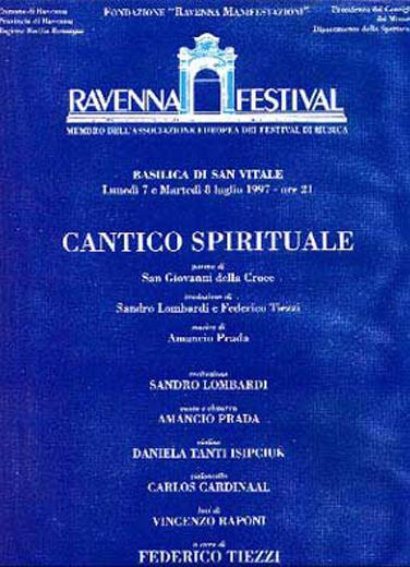 Ravenna Festival ( 1997)