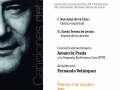 STJ500 Orquesta Amancio Prada Cartel 2015-01
