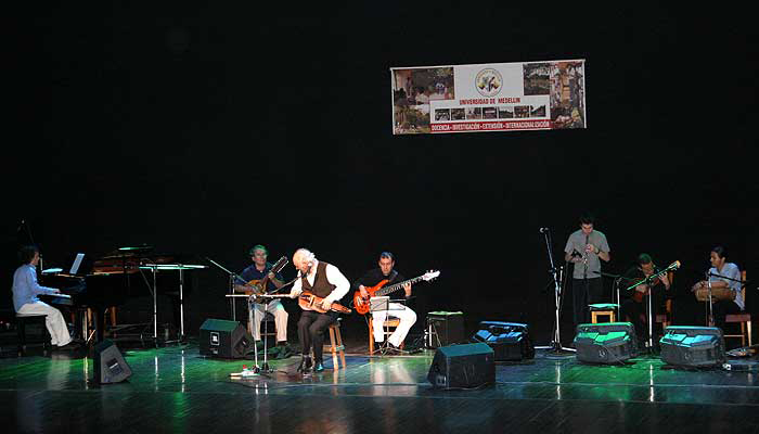 Medellín (2003)
