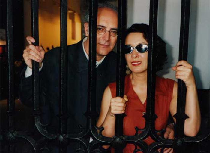 Con Martirio (1997)
