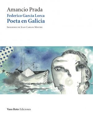 Amancio Prada Poeta en Galicia cubierta