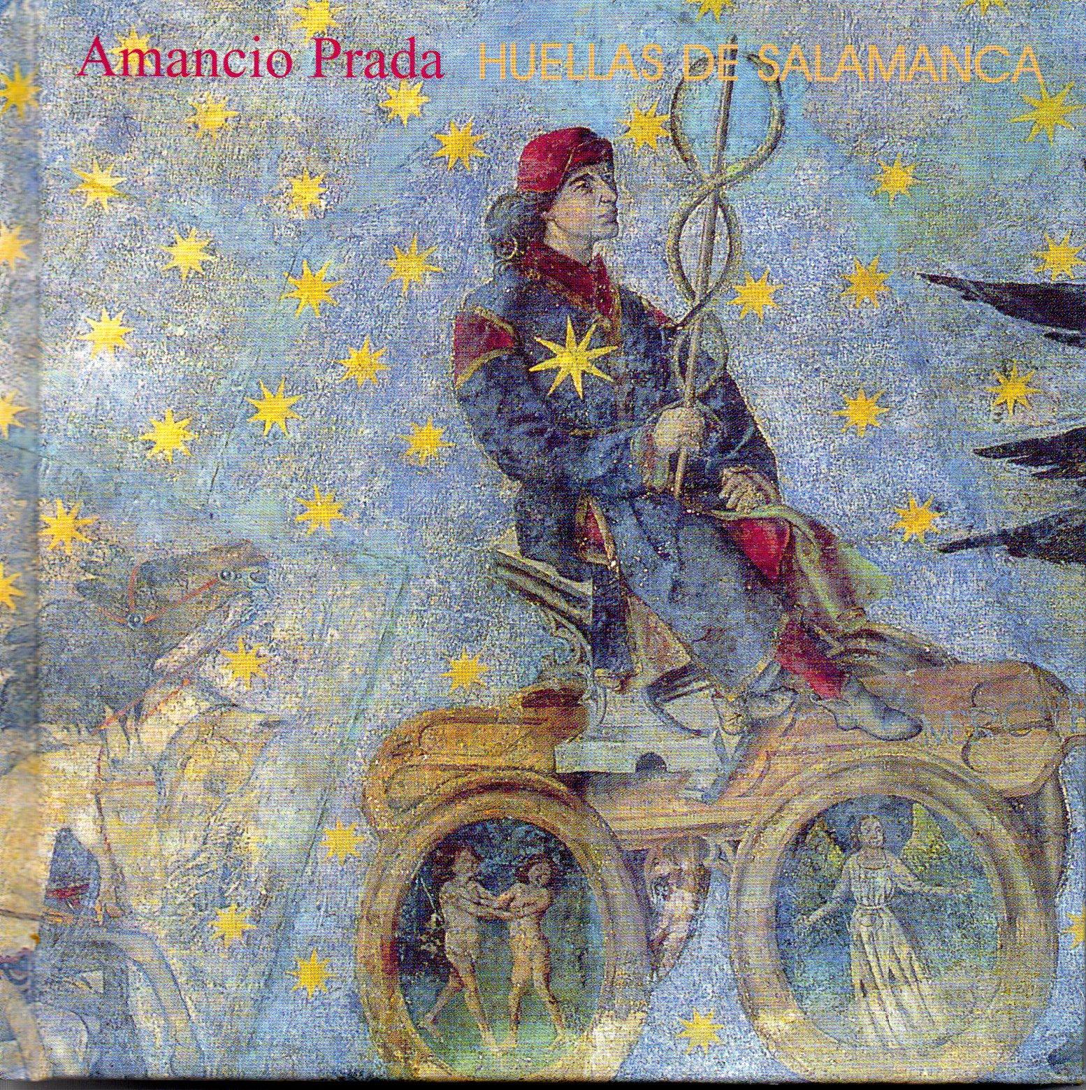 Huellas de Salamanca (2005)